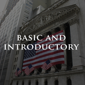 Basic and Introductory Financial Training Seminars