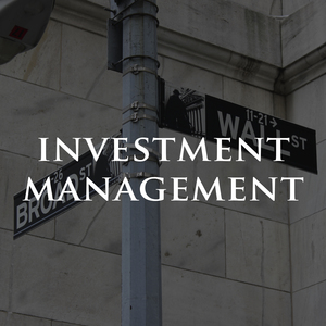 Investment Management Financial Training Seminars