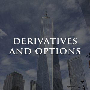Derivatives and Options Financial Training Seminars